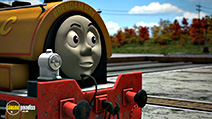 A still #3 from Thomas the Tank Engine and Friends: Railway Mischief (2013)