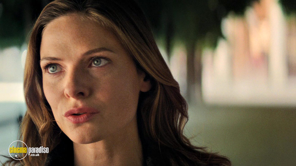 A still #3 from Mission: Impossible: Fallout (2018) with Rebecca Ferguson
