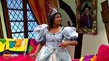A still #4 from CBeebies Panto: Strictly Cinderella (2011)