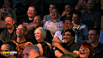 A still #8 from Roy Chubby Brown's: Don't Get Fit! Get Fat!: Live (2014)