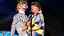 A still #2 from Roy Chubby Brown's: Don't Get Fit! Get Fat!: Live (2014)