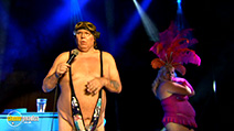 A still #4 from Roy Chubby Brown's: Don't Get Fit! Get Fat!: Live (2014)