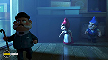 A still #5 from Sherlock Gnomes (2018)