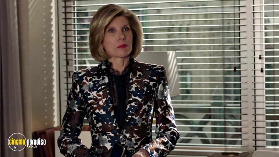 The Good Fight: Series 2 online DVD rental