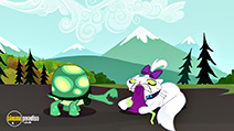 A still #6 from My Little Pony: May the Best Pet Win! (2015)