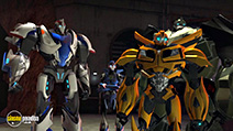 A still #13 from Transformers Prime: Series 2: Part 4 (2012)