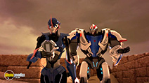 A still #12 from Transformers Prime: Series 2: Part 4 (2012)