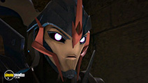 A still #11 from Transformers Prime: Series 2: Part 4 (2012)