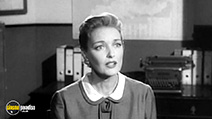 A still #9 from The Crooked Sky / Scarlet Web (1957)