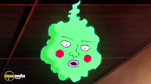 A still #6 from Mob Psycho 100: Series 1 (2018)