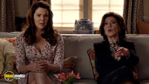 A still #9 from Gilmore Girls: A Year in the Life (2016)