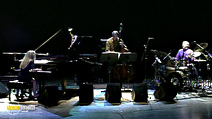 Still #3 from Eliane Elias Trio