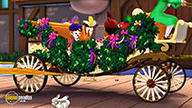 A still #4 from Sofia the First: Holiday in Enchancia (2014)
