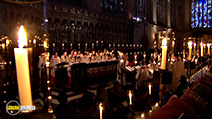 A still #9 from Carols from King's: The Choir of King's College Cambridge (2013)