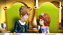 A still #8 from Sofia the First: The Enchanted Feast (2014)