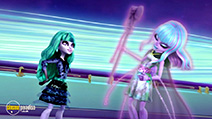 A still #7 from Monster High: Haunted (2015)