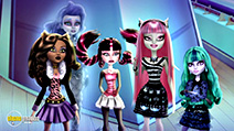A still #6 from Monster High: Haunted (2015)