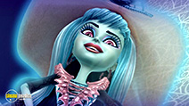 A still #5 from Monster High: Haunted (2015)