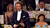 A still #8 from Andre Rieu: Magic of the Violin (2015)