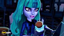A still #3 from Monster High: Haunted (2015)