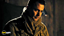 A still #5 from Battle of the Bulge (2018)