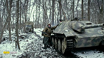 A still #9 from Battle of the Bulge (2018)