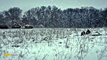A still #8 from Battle of the Bulge (2018)