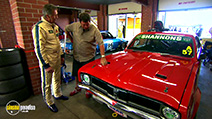 A still #6 from Wheeler Dealers: Trading Up: Series 2 (2014)