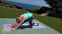 A still #9 from Element: 5 Day Yoga (2014)