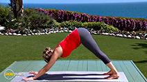 A still #5 from Element: 5 Day Yoga (2014)
