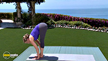 A still #2 from Element: 5 Day Yoga (2014)