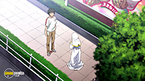 A still #8 from A Certain Magical Index: Series 1 (2008)