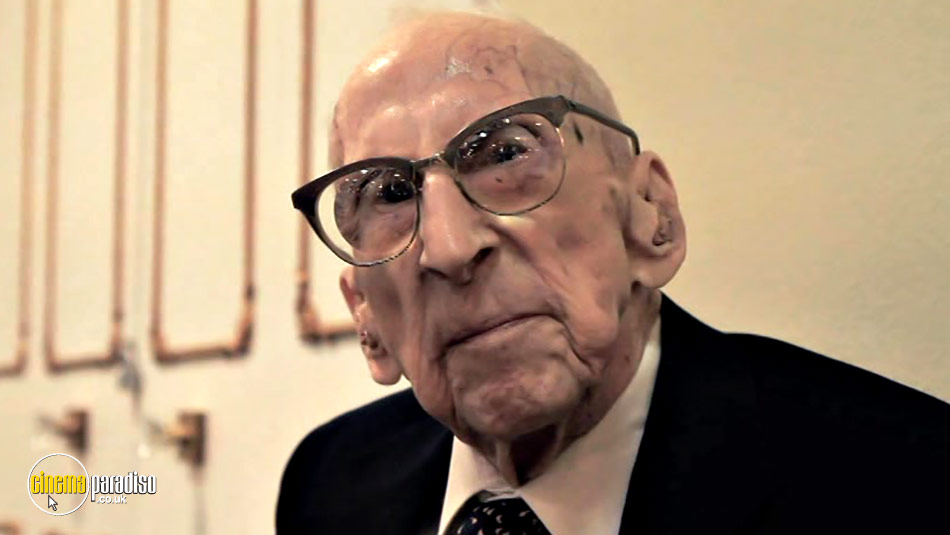 Walter: Lessons from the World's Oldest People online DVD rental