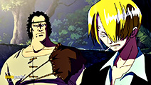 A still #6 from One Piece: The Curse of the Sacred Sword (2004)