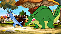 A still #4 from Tom and Jerry: The Lost Dragon (2014)