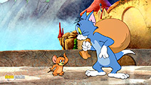 A still #7 from Tom and Jerry: The Lost Dragon (2014)