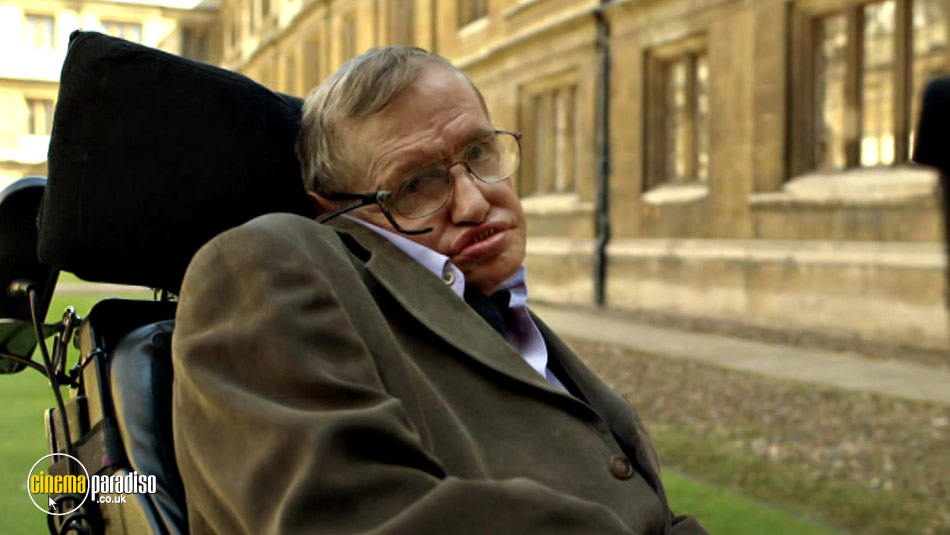 Stem Cell Universe with Stephen Hawking online DVD rental