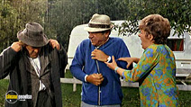 Still #2 from Carry on Camping