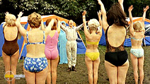 Still #6 from Carry on Camping