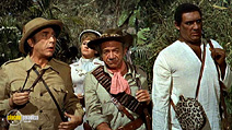 Still #3 from Carry On: Carry on Up the Jungle