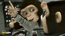 Still #3 from Space Chimps