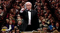 A still #7 from Pierre Boulez: A Life for Music (2018)