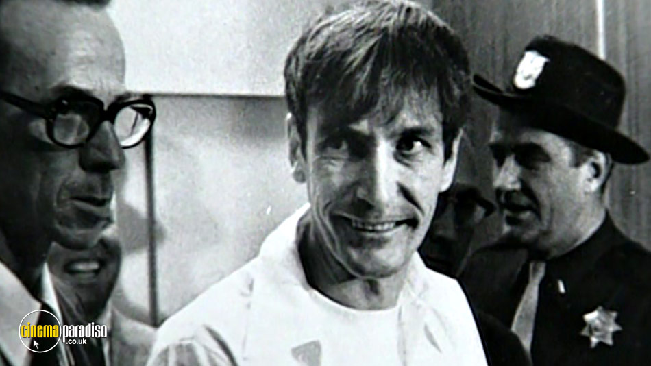 Infamous Serial Killers of Our Time: Gary Gilmore online DVD rental