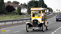 A still #6 from Best of British: More Vintage Commercials on the Road (2013)