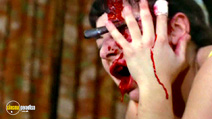 Still #7 from Color Me Blood Red