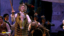 Still #7 from Rudolf Nureyev's Don Quichotte