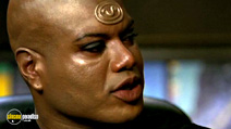 Still #2 from Stargate SG-1: Series 4: Vol.16
