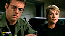 Still #3 from Stargate SG-1: Series 4: Vol.16