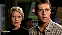 Still #7 from Stargate SG-1: Series 4: Vol.17