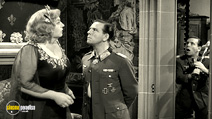 Still #3 from Norman Wisdom: The Square Peg